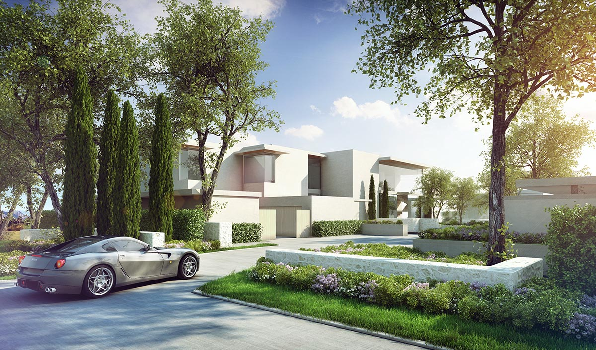 La Quinta House